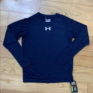 Under Armour shirt, youth large